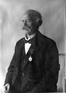 Petter Erland Svensson